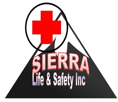 Sierra Life and Safety Corp.